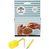 Set zum einfachen Ostereier ausblasen