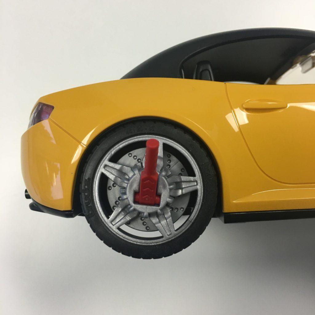 bworld PKW Werkstatt Roadster Werkzeug